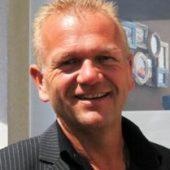 Adi Weilpoltshammer gelernter Schreiner Industriemeister